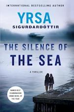 The Silence of the Sea (Thóra Gudmundsdóttir)