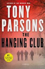 The Hanging Club (Max Wolfe)
