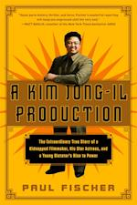 A Kim Jong-Il Production af Paul Fischer