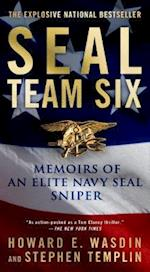 Seal Team Six af Howard E Wasdin
