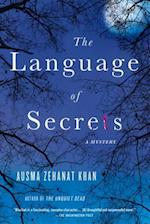 The Language of Secrets (Rachel Getty and Esa Khattak Novels, nr. 2)