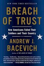 Breach of Trust af Andrew J. Bacevich