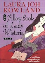 The Pillow Book of Lady Wisteria (Sano Ichiro Novels, nr. 7)