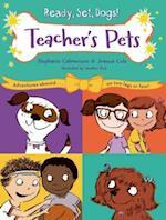 Teacher's Pets af Stephanie Calmenson