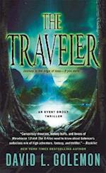 The Traveler (Event Group Thrillers)