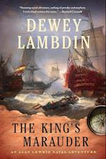The King's Marauder (Alan Lewrie Naval Adventures Paperback, nr. 20)