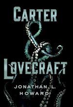Carter & Lovecraft af Jonathan L. Howard