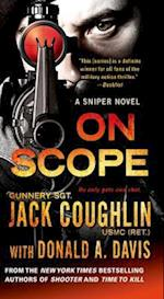 On Scope (Kyle Swanson Sniper Novels, nr. 7)