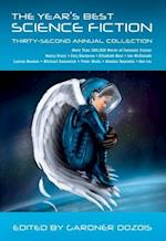 The Year's Best Science Fiction af Gardner R. Dozois