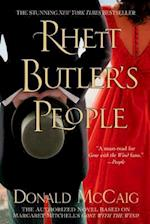 Rhett Butler's People