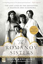 The Romanov Sisters af Helen Rappaport