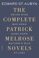 The Complete Patrick Melrose Novels af Edward St Aubyn