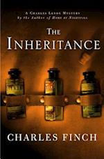 The Inheritance (Charles Lenox Mysteries)