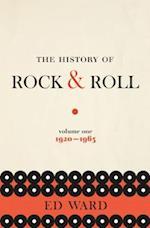 History of Rock & Roll, Volume 1