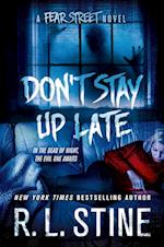 Don't Stay Up Late af R. L. Stine