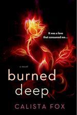 Burned Deep af Calista Fox