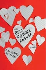 The Best Possible Answer af E. Katherine Kottaras