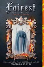 Fairest (Lunar Chronicles)