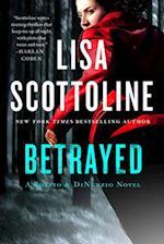 Betrayed af Lisa Scottoline