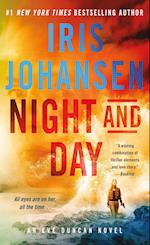 Night and Day af Iris Johansen