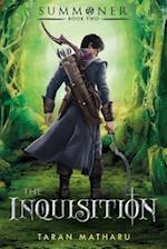 The Inquisition af Taran Matharu