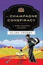 The Champagne Conspiracy af Ellen Crosby