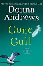 Gone Gull (Meg Langslow Mysteries)
