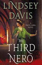 The Third Nero (Flavia Albia Mysteries)