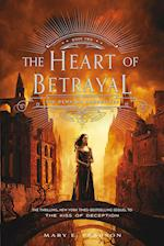The Heart of Betrayal (The Remnant Chronicles)