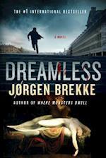 Dreamless (Odd Singsaker, nr. 2)