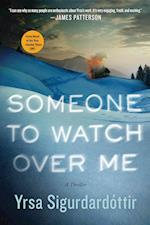 Someone to Watch over Me (Thóra Gudmundsdóttir)
