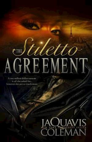 Bog, paperback The Stiletto Agreement af JaQuavis Coleman
