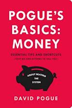 Pogue's Basics: Money af David Pogue