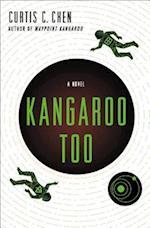 Kangaroo Too (The Kangaroo Series)