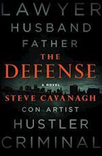 The Defense af Steve Cavanagh
