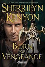 Born of Vengeance (The League Nemesis Rising, nr. 10)