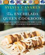 Enchilada Queen Cookbook