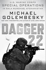 Dagger 22 af Michael Golembesky