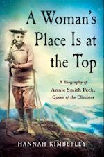 A Woman's Place Is at the Top