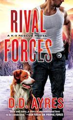 Rival Forces af D. D. Ayres