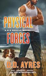 Physical Forces af D. D. Ayres