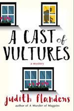 A Cast of Vultures (Sam Clair)