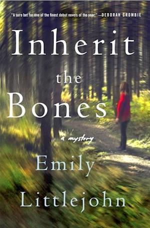 Inherit the Bones af Emily Littlejohn