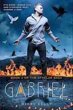Gabriel (Styclar Saga, nr. 2)