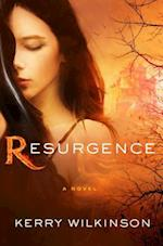 Resurgence (The Silver Blackthorn Trilogy)