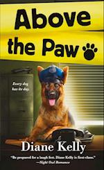 Above the Paw (Paw Enforcement)