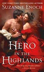 Hero in the Highlands af Suzanne Enoch