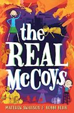 The Real McCoys (Real McCoys, nr. 1)
