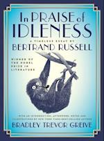 In Praise of Idleness af Bertrand Russell