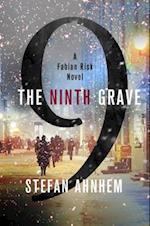 The Ninth Grave (Fabian Risk)